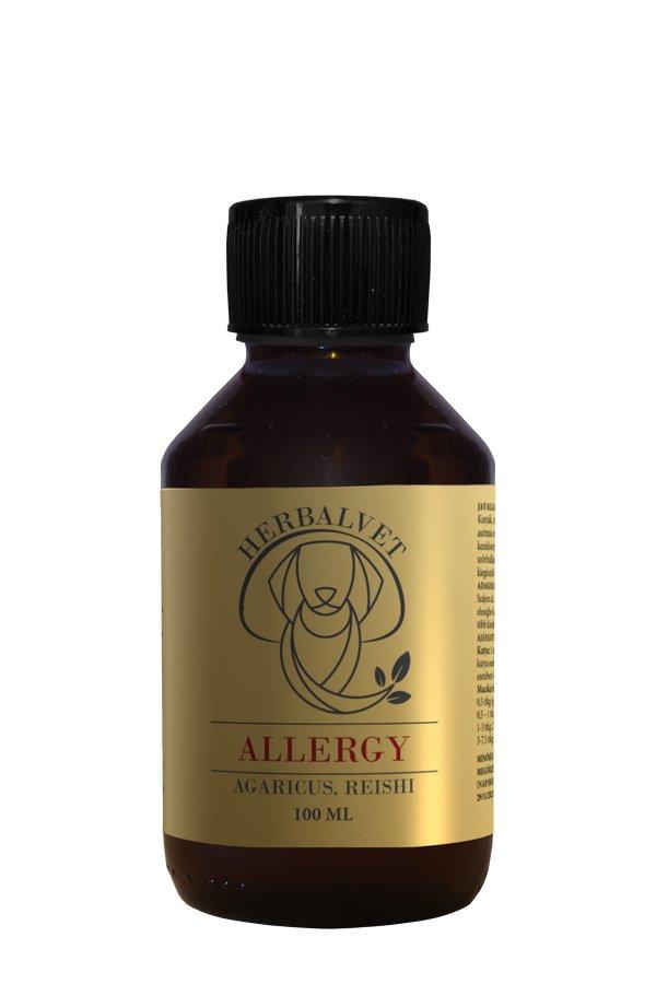 Allergy 100ml