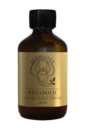 Metabolic 200ml