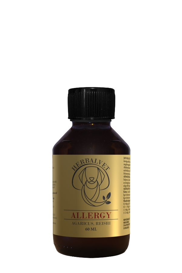 Allergy 60ml