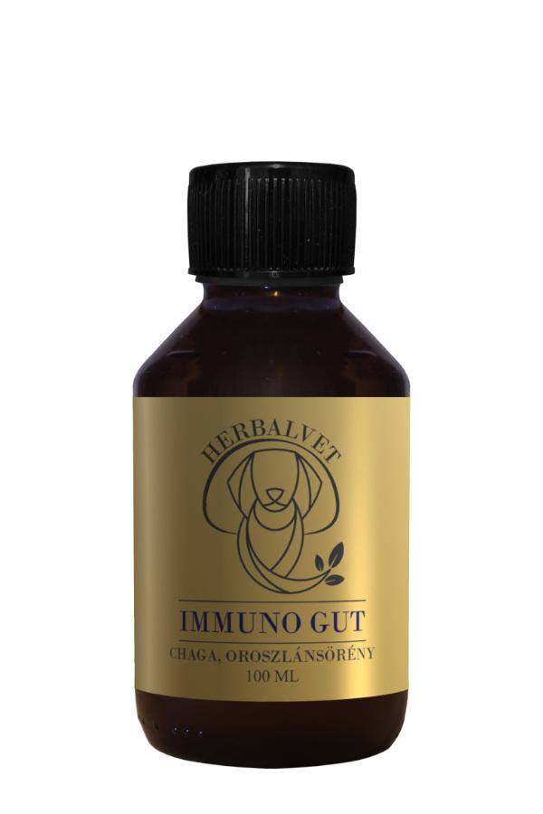 Immuno Gut 100ml
